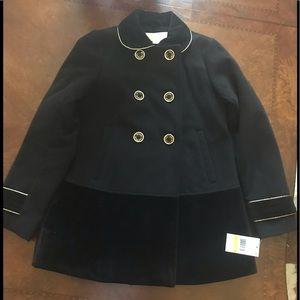 Brand new Michael Kors girls coat